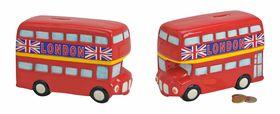 Autobuz ceramica 1