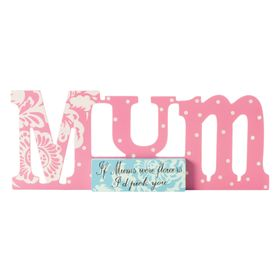 Simbol Mum 1